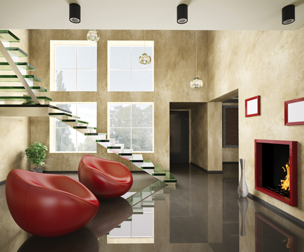Glass Interiors for Homes, Glass Doors, Windows – Glass Solutions, India