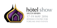 The Hotel Show Logo