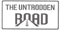 the untrodden road logo