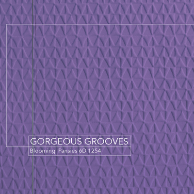 Gorgeous Grooves