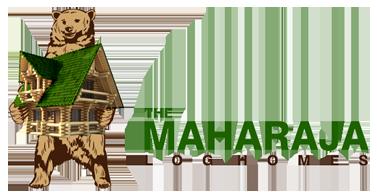 The Maharaja Log Homes Supplier Of India