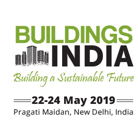 Buildings India Expo Delhi 2019