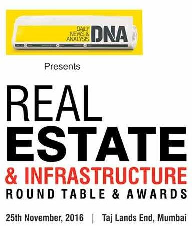 DNA Presents Real Estate & Infrastructure Round Table & Awards