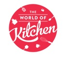 The World Of Kitchen