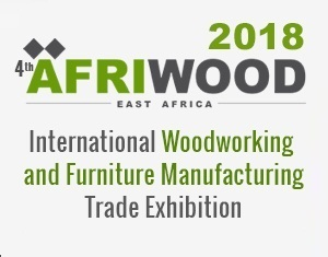 04th Afriwood Tanzania 2018 - Wood & Furniture Machinery Expo