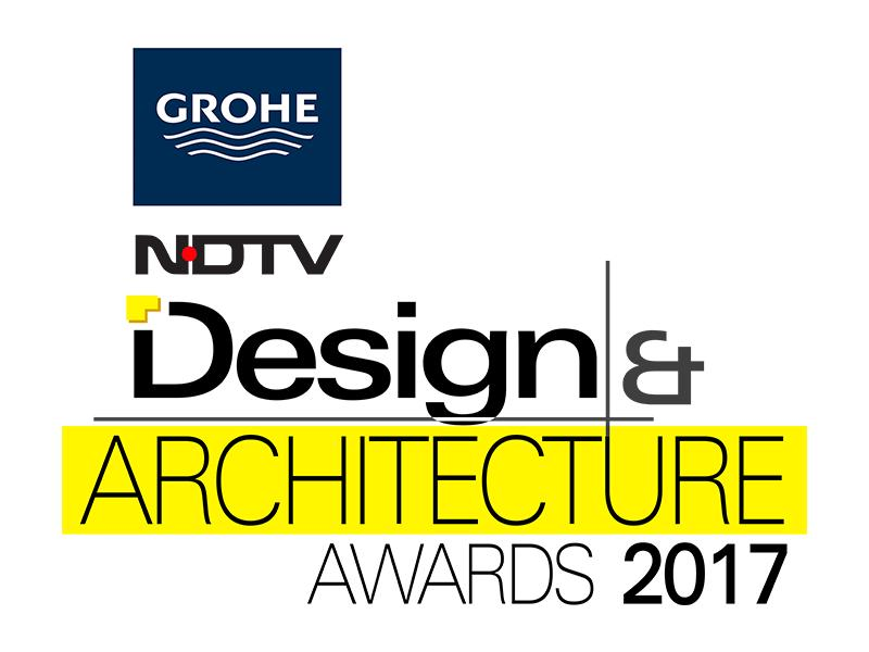 Grohe NDTV Design & Architecture Awards 2018