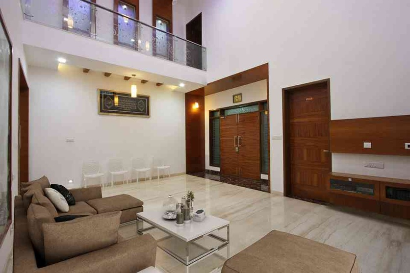 dheen house kumbakonam by dameem ansari m architect in chennai rh zingyhomes com