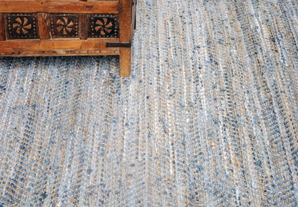 Bengal Rugs – Recycled Denim Rugs