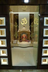 Pooja Mandir Design Ideas, Pooja Mandir Designs for Home, Cabinet ...