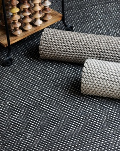 Colemar Hand-woven Wool Rugs