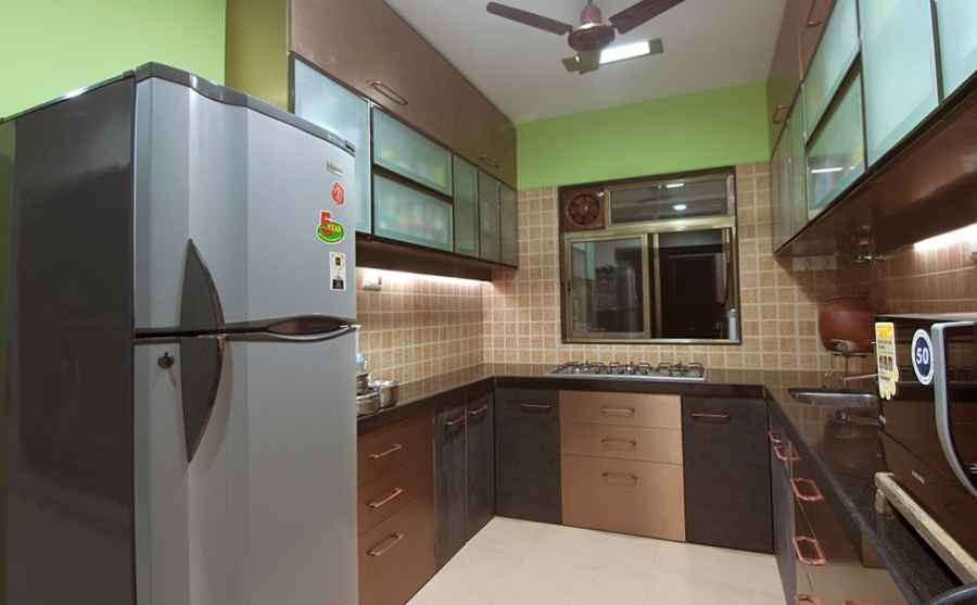 Aniket Viswasrao Residence By Rajiv Garg Interior Designer In Mumbai Maharashtra India