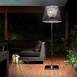 Ktribe F3 Outdoor Floor Lamp