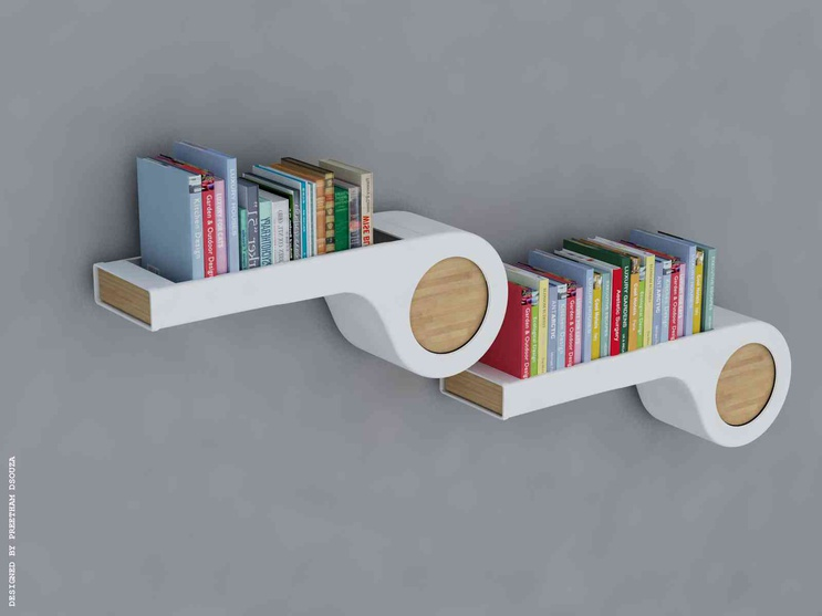whistle bookshelves