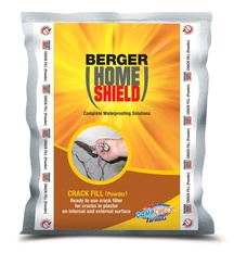 Berger Plaster Crack Filler Powder