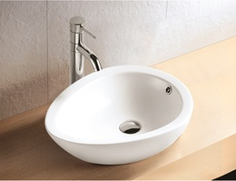 Sestones Fina Ceramic Art Basin