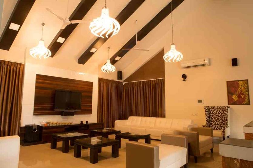 bansal villa by tanisha tanisha bansal interior designer in mumbai rh zingyhomes com