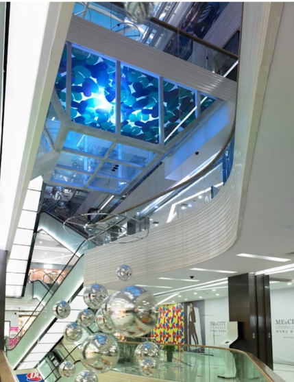 IST Shopping Mall 3