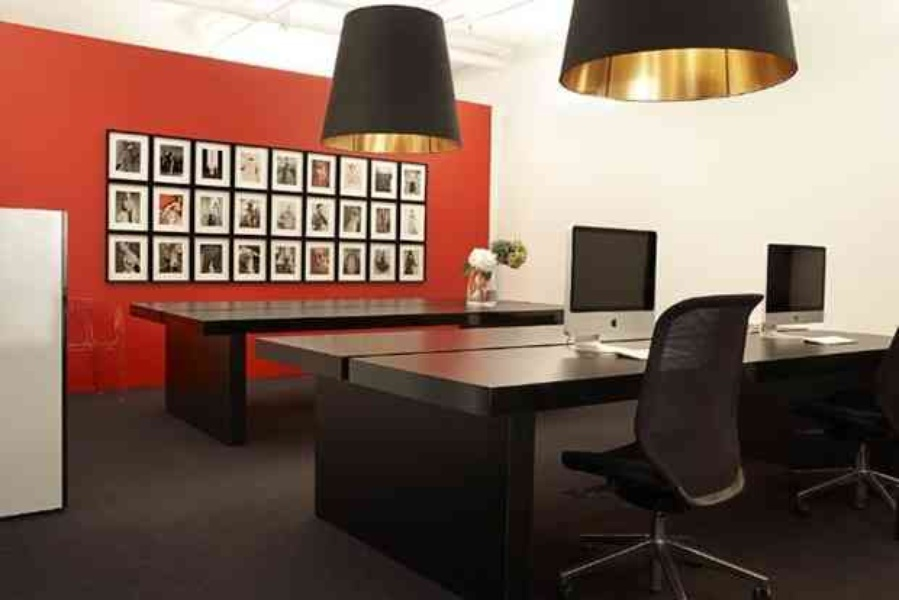Corporate u0026 commercial office interior designs by
