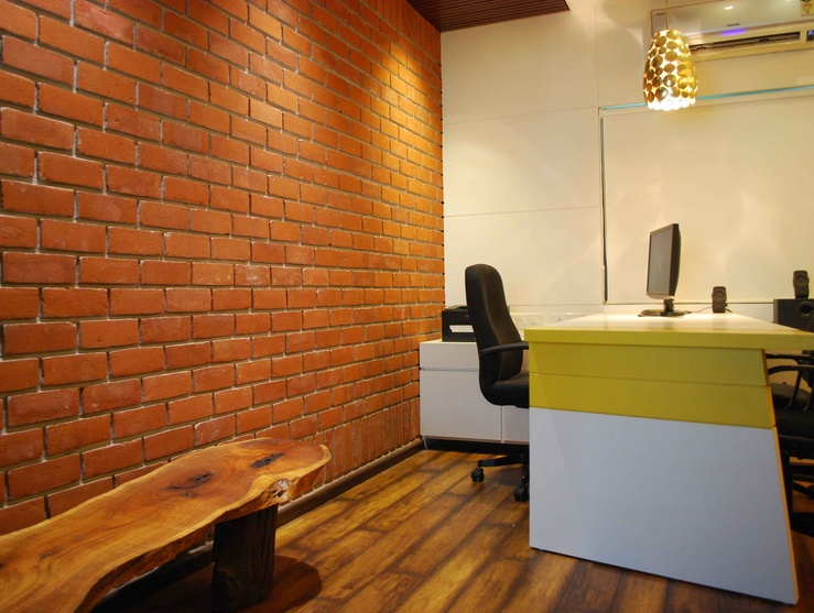 dream office by pragnesh parikh interior designer in vadodara rh zingyhomes com