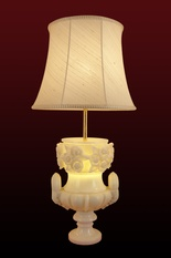 Roses Table Lamp