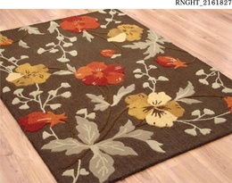 Hand-tufted Modern Luxury Rugs ( RNGHT_2161827 )
