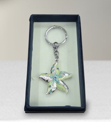 Key Ring Star