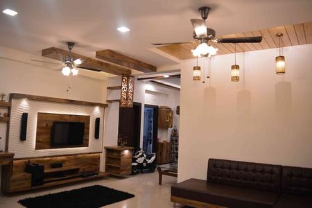 Interior Designer ADITYA SAHU