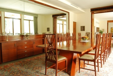 Large Dining Room