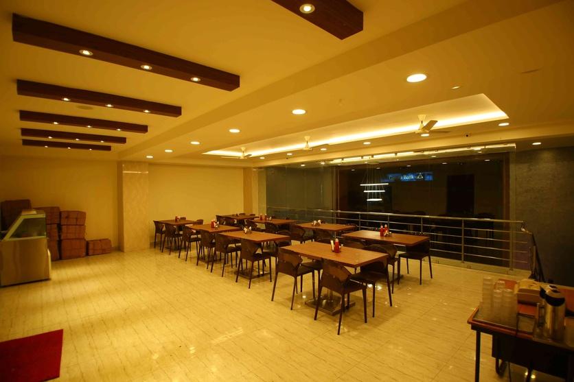 Sweet India By Ark Architects Interior Designers Architect In Visakhapatnam Andhra Pradesh India