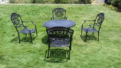 Garden Benches/Chairs/Tables/Dining set/Main Gate