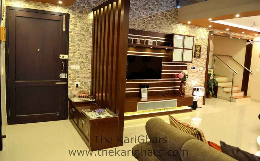 Eclectic   Interior Design By Abhishek Chadha, Interior Designer In  Bangaluru,Karnataka, India