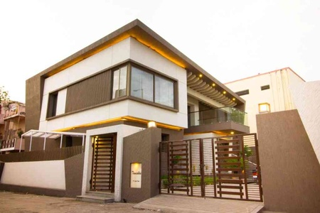 Residence Exterior Photo Gallery