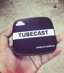 TUBECAST by Cloudblocks