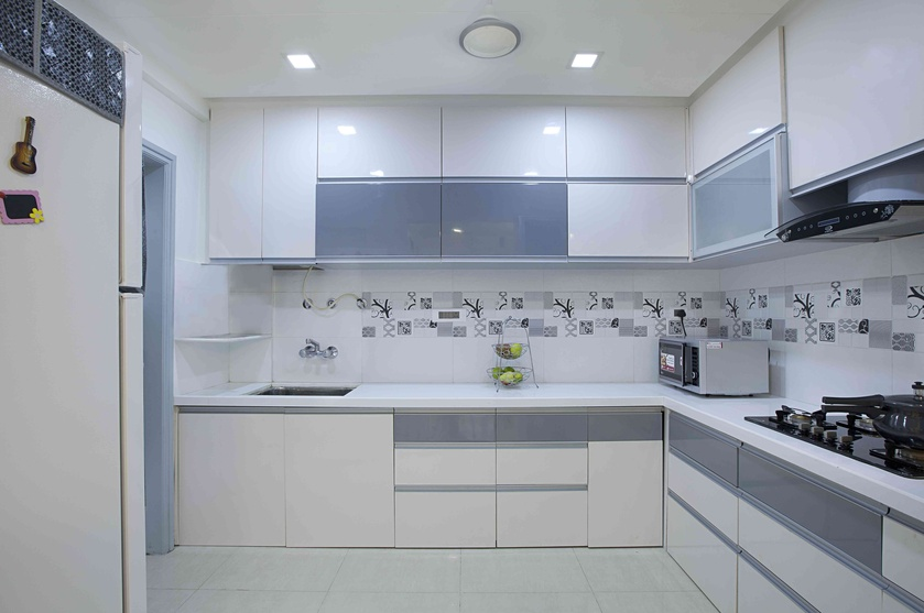 2 Bhk Flat By Sanjay Navgire Interior Designer In Pune Maharashtra India