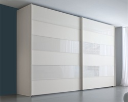 Hi Slide Overlay 2 Doors with soft close