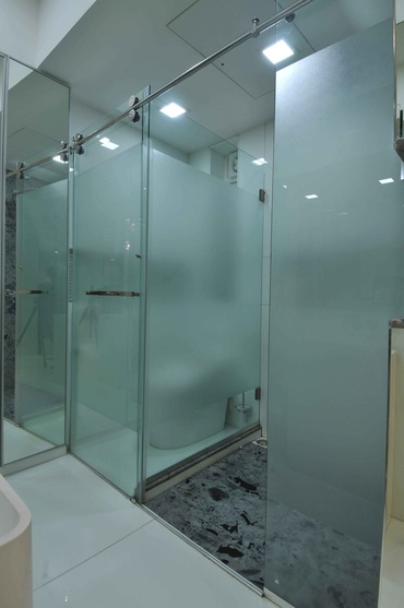 The Shower Space