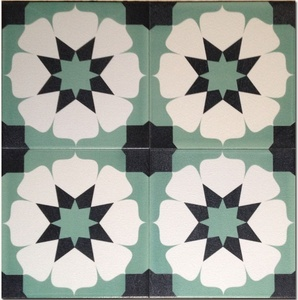 Dublin Antique Matte Ceramic Tiles
