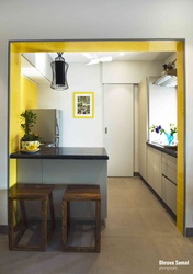 The Open Kitchen Interior Designer