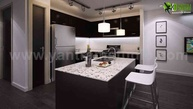 Amazing Kitchen Interior Rendering Tips and Tricks