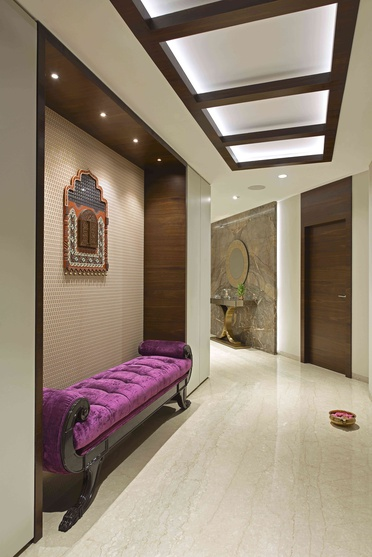 4bhk Partment At Bkc By Milind Pai Architect In Mumbai