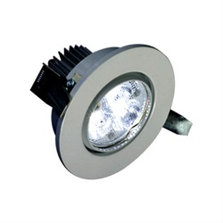 Recessed Light ( Model 18GI )