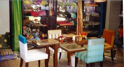 Seasons Furnishings store Mumbai