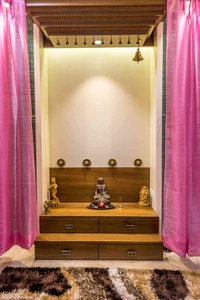 Pooja Mandir Design Ideas, Pooja Mandir Designs for Home, Cabinet ...
