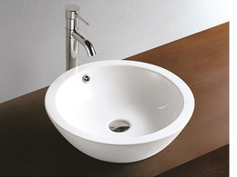 Sestones Elsa Ceramic Art Basin