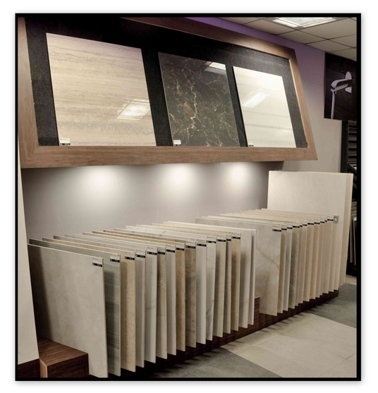 Tile Showroom, Commercial Others