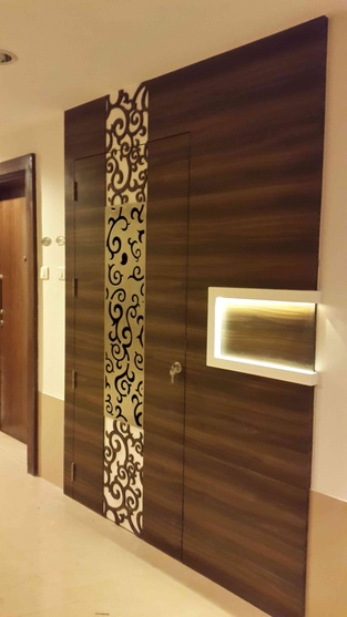 3 5 Bhk Powai By Manohar Mistry Interior Designer In