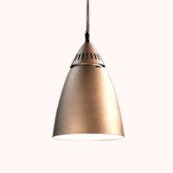 Acron Pendant Light