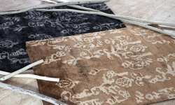 Moylon Hand-tufted Soft Viscose Rugs