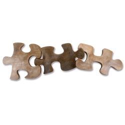 Puzzled Decor Accessory