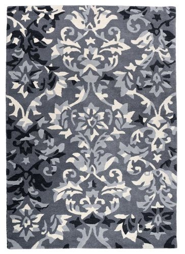 Overbrook Hand-tufted Wool Rugs